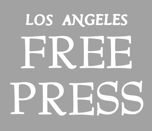 This site is affiliated with The LA Free PRess