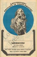 Big Brother & the Holding Co. featuring Janis Joplin, with Rhinoceros at the Kaleidoscope